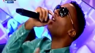 Mad Superstar   Corpo e Alma (Live @ TV Zimbo) [Kizomba 2016]