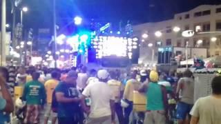 Timbalada no carnaval Salvador 2017
