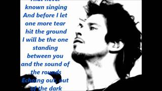 Chris Cornell - The Keeper With Lyrics