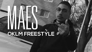 MAES - OKLM Freestyle