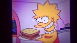depressing simpsons sad instagram mood edit (heartbreak club)