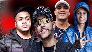 Quarteto Fantástico - MC Davi, MC Hariel, MC Menor da VG e MC Brisola (Pérera DJ) Lançamento 2019