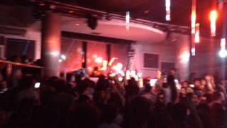 Stefano Noferini @Pacha Buenos Aires 6/9/14 - Soledad