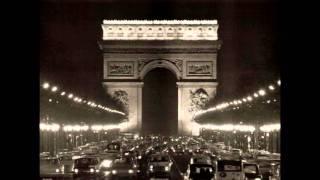 Aux Champs Elysées - paroles (lyrics)