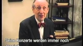 Horowitz Rachmaninoff Piano concerto 2