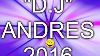 Rock N Roll To The World-remix (dj andres 2016)