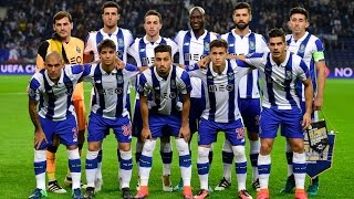 Best Porto goals in Liga Nos of 2016/2017