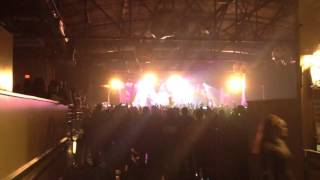 "Insane Clown Posse Houston intro ""Explosions"" Warehouse Live 2015"