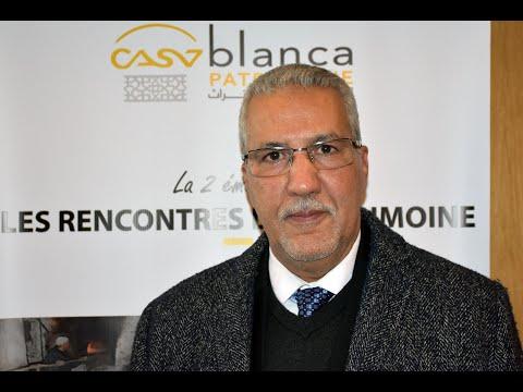 Video : Casablanca Patrimoine livre les premiers résultats de son inventaire