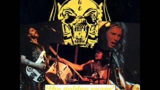 Motörhead - Too Late, Too Late [Live]