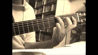 Laura Palmer's theme - Angelo Badalamenti
