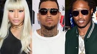 DJ Khaled - Do You Mind (ft. Nicki Minaj, Chris Brown, August Alsina, Jeremih, Future & Rick Ross)