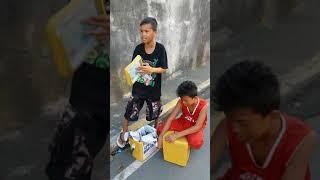 Baliw sayo - JROA cover (Hidden talent of the boy selling buko salad)