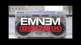 Eminem ft Billy Squier - Berzerk The Stroke (DJ Keule 80´s Party Edit)