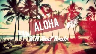 """Inspiring Summer Bubblegum Pop Guitar Instrumental Beat 2014 """"Aloha"""""""