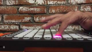 We Don't Talk Anymore Launchpad Cover (Heyder Remix)