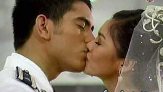 Ikaw Lamang - JR / Audrey Wedding Music Video