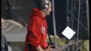 Linkin Park   Sweet Child O Mine 03 06 2001 Rock Am Ring