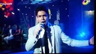 New York - Lucho Aguilera en El Coque Va (Cover)