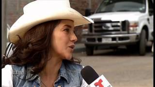 Producción de Camelia La Texana