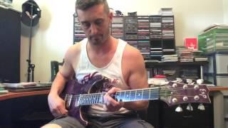 Whitesnake - Still of the night cello solo cover