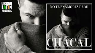 CHACAL ► NO TE ENAMORES DE MI (OFFICIAL AUDIO) ► PRONTO FT. DON OMAR