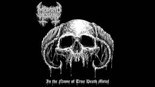 Morbid Messiah - Legions of Death