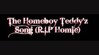 Teddy'z Song (R.I.P)