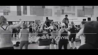Desiigner - Panda / STREET VYBE choreo