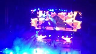 Maluma ft Piso 21 - Me Llamas - Auditorio Nacional - 3-nov-16