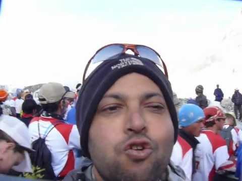 Everest Marathon 29th May Rishi Pd Nepal