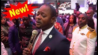 (SHOCKING!!!) Pastor Alph Lukau LIVE 12/29/2018 - HAPPY NEW YEAR Live Stream