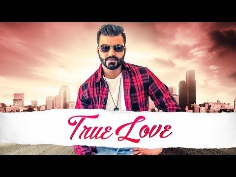 TRUE LOVE LYRICS - Navi Buttar | Prince Saggu