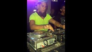 MEZCLANDO  Techno house en vivo 2016 - (PRACTICA RELAXXX)DJ DARREL EL APODERADO DEL ROSARIO