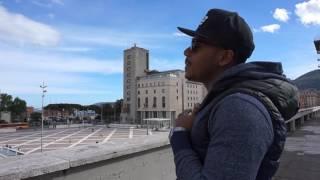 G. SOLITARYO - A DIOS LE PIDO_(Prod. El Potente)_(VIDEO OFICIAL)