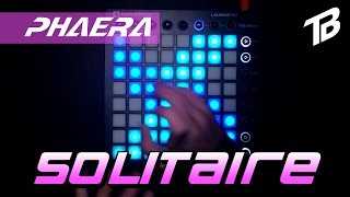 Phaera - Solitaire | Launchpad Cover