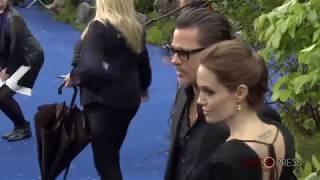 Brad Pitt y Sienna Miller están saliendo en secreto