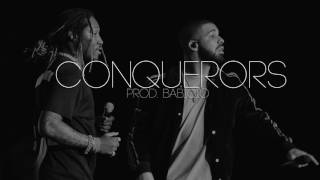 Conquerors (Drake x Future Type Beat) [Free Instrumental]