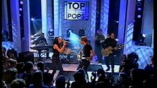 Bryan Adams & Melanie C - When You're Gone - Top Of The Pops - Friday 11th December 1998