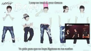 B1A4 - Only One [Sub español + Rom + Hangul] + MP3 Download