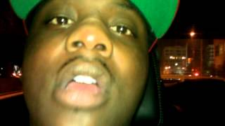 YOUNG D-BOY LIVE FROM THE PURPLE SPRITE TOUR!!!!