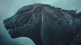 Godzilla: Monster Planet - Sound Effects