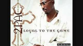 2PAC- Who Do You Love (Instrumental)