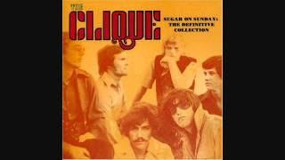 The Clique - Superman