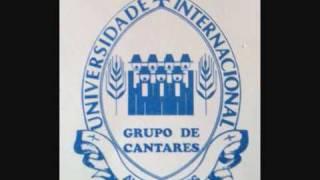 Grupo de Cantares Alentejanos da Universidade Internacional - Balsemina.wmv