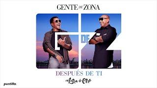 Gente de Zona - Después de Ti (Audio Cover) | En Letra de Otro - 4
