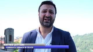 CELICO(CS): PRESENTATO CANDIDATO SINDACO MATTEO LETTIERI