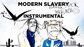 Quavo X Travis Scott - Modern Slavery (Instrumental) | Huncho Jack, Jack Huncho | Prod by mai