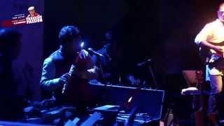 Do Lafzon ki Hai Dil Ki Kahani- Instrumental by Team Arvind