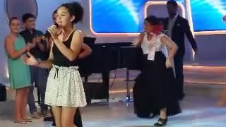Actuación Gala 5 1